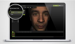 Fuel3D Releases New 3D Scanning Software