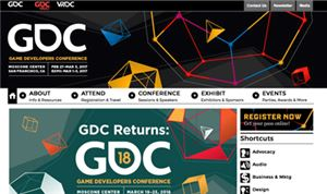 GDC Show Attracts 26K Videogame Professionals