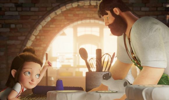 Animated Short Aims To Elevate Perception Of Canadian Cheese
