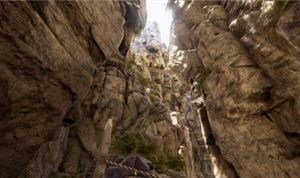 Real-time Global Illumination Reaches Open-World Gaming
