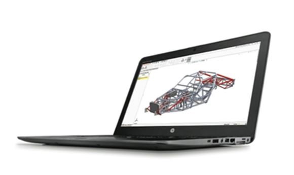 HP Releases Updated ZBook 15u