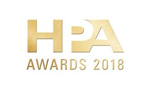 HPA Awards Honor Artists & Engineering Teams