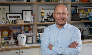 VES To Honor Illumination's Chris Meledandri For Lifetime Achievement