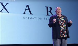 John Lasseter To Leave Disney By Year's End