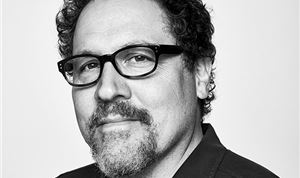 Jon Favreau To Direct New <I>Star Wars</I> Series