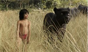Virtual Verite: 'The Jungle Book'
