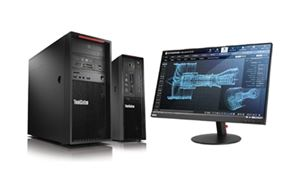 Lenovo Introduces VR-Ready Workstation