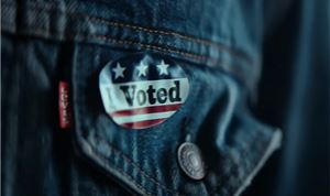 New Levi's Spot Encourages Viewers To Vote