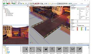 Marmalade Aims To Simplify 3D Games Creation