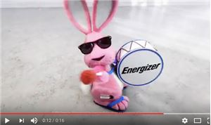 Mill+ Powers Energizer's New Bunny