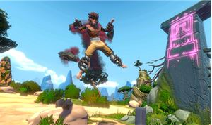 Digital Domain Launches VR Series <I>Monkey King</I>