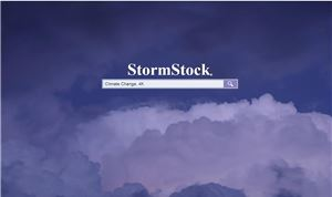 StormStock Launches New Website