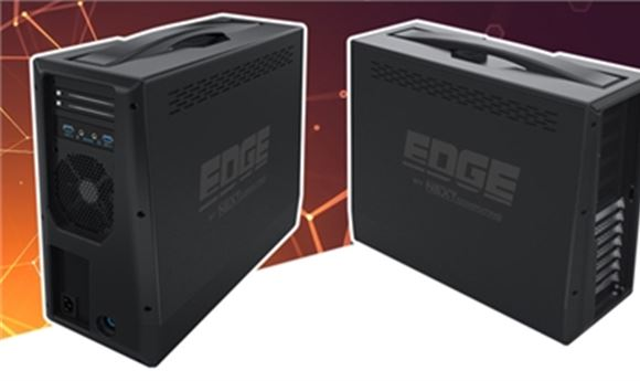 NextComputing Bringing 'Edge' Series Workstation To NAB
