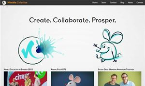 Nimble Collective Developing Cloud-Based Animation Platform