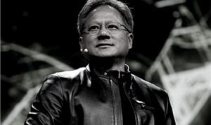 Nvidia Founder/CEO Jensen Huang To Speak At SIGGRAPH