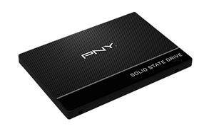 PNY Offering New 960GB SSD