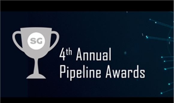 Pipeline Awards Now Accepting Submissions