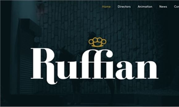 Ruffian Launches Animation Division