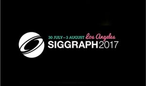 SIGGRAPH 2017 Announces Call For Submissions
