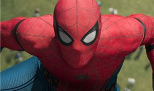 Deluxe's Method, Iloura Create VFX For <I>Spider-Man: Homecoming</I>