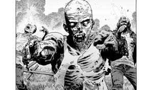 Skybound & Skydance To Produce VR <I>Walking Dead</I> Game