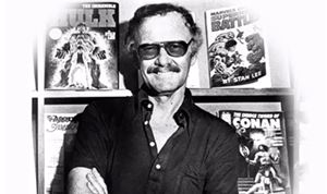Legendary Comic Creator Stan Lee Dies At 95