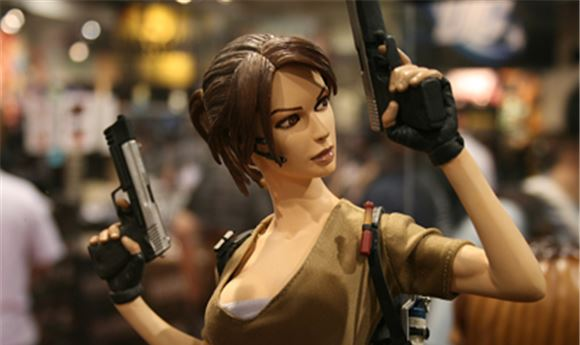 Study Shows Decline Of Sexualized Female Characters In Video Games