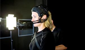 Leading Facial Performance Capture Companies Join Forces