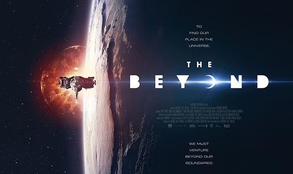 <I>The Beyond</I> produced, posted with Blackmagic gear