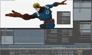 The Foundry Launches Modo 10.2