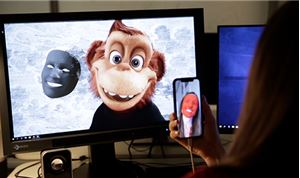 The Mill Launches Realtime Production Solution 'Mill Mascot'