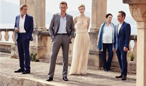 Encore Completes Work On BBC's 'The Night Manager'