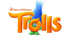 First Look: 'Trolls'