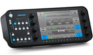 Blackmagic Design shows Ultimatte 12 keyer, remote