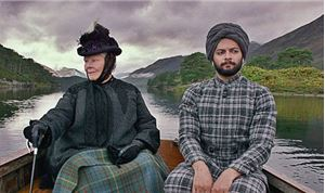 Union VFX Details Its Work On <I>Victoria & Abdul</>