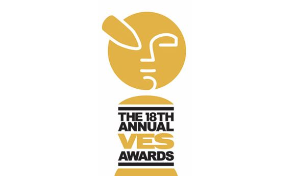 VES Announces Nominees For 18th Annual Awards