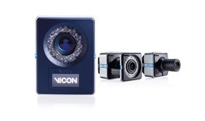 Vicon Expands Mocap Camera Line