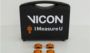 Vicon Integrates Inertial Tracking Into The Optical World