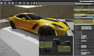 WorldViz Brings VR Technology To Unreal Engine 4 & Unity 5
