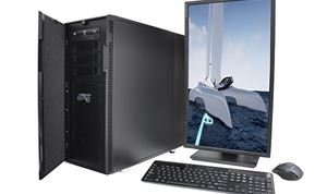 @Xi Workstations Available With Intel Core i7-8086K