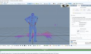 iPi Soft Enhances Motion Capture Software
