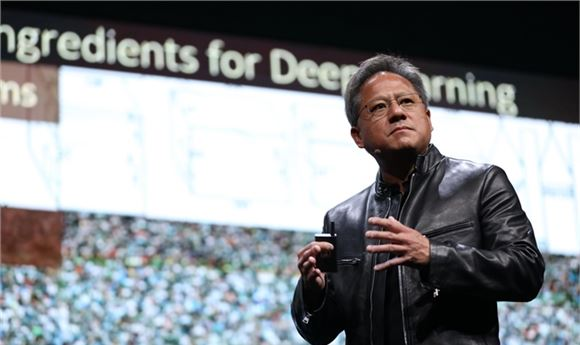 Nvidia GPU Cloud Platform Combines Deep Learning Software & Fast GPUs