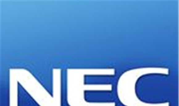 NEC Unveils Ultra-HD Display in Multisync EA Line