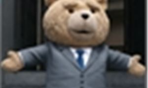 Ted Is Back and Bolder than Ever