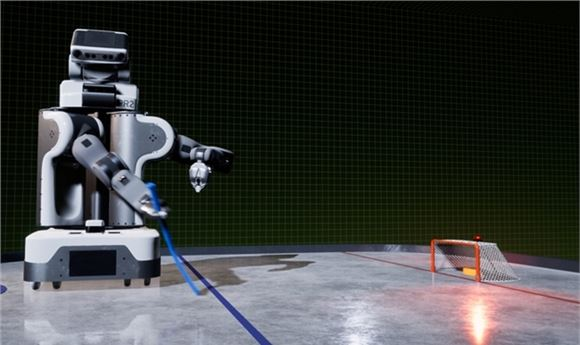 Nvidia's Isaac Robot Simulator Enables Training in Simulated Conditions
