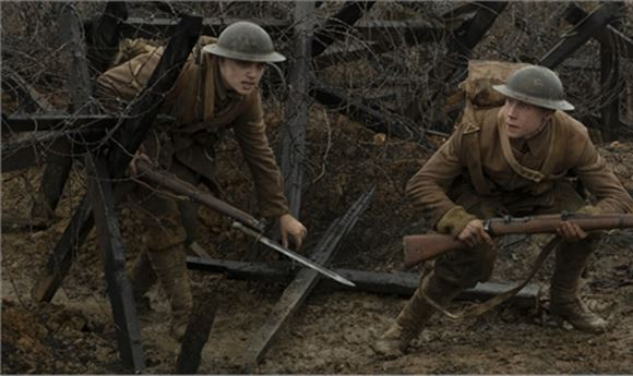 The Innovative Approach to Shooting '1917'