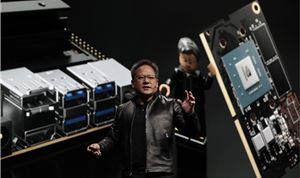 Nvidia GTC 2019 by the Book