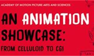 The Academy bringing 'Animation Showcase' to NYC