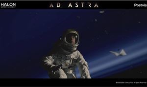Halon Creates Visualizations For 'Ad Astra'