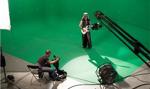 Steve Vai Music Video Rocks DaVinci Resolve